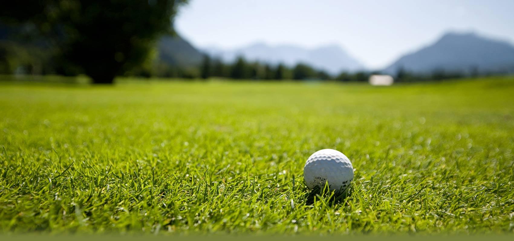 Golfplätze in Garmisch-Partenkirchen