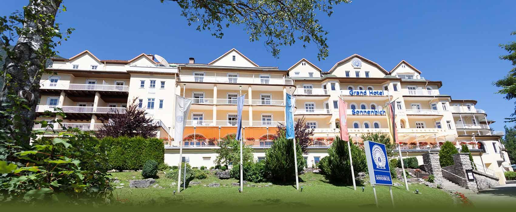 Sterne Hotel Garmisch