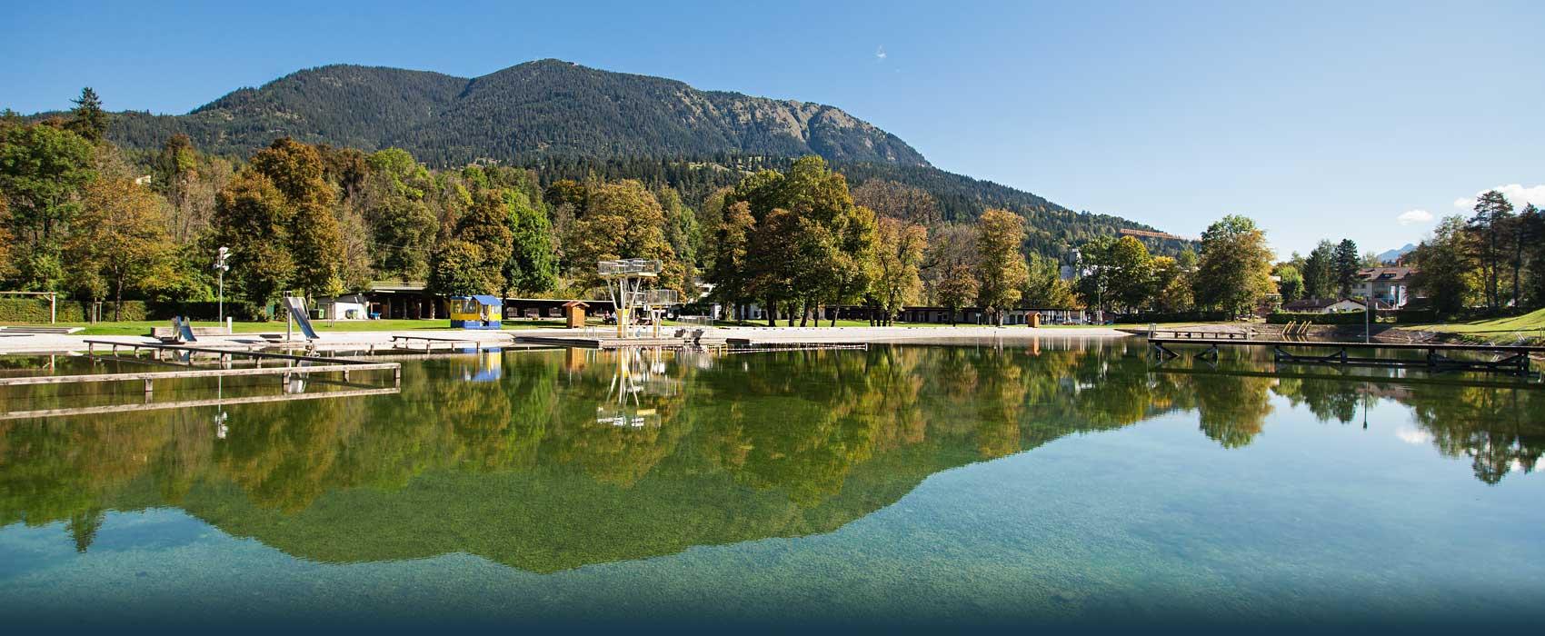 Garmisch Veranstaltungen Heute