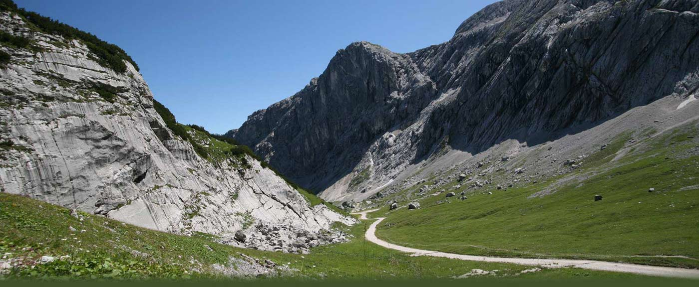 Nordic-Walking in Garmisch-Partenkirchen