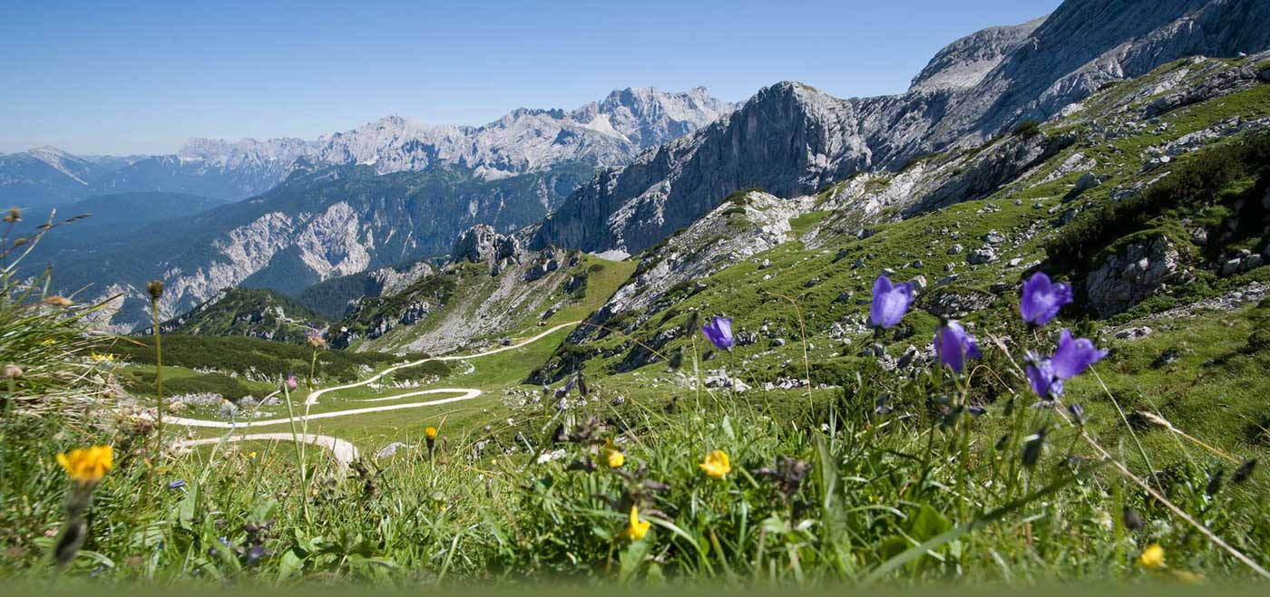 Wandern in Garmisch-Partenkirchen
