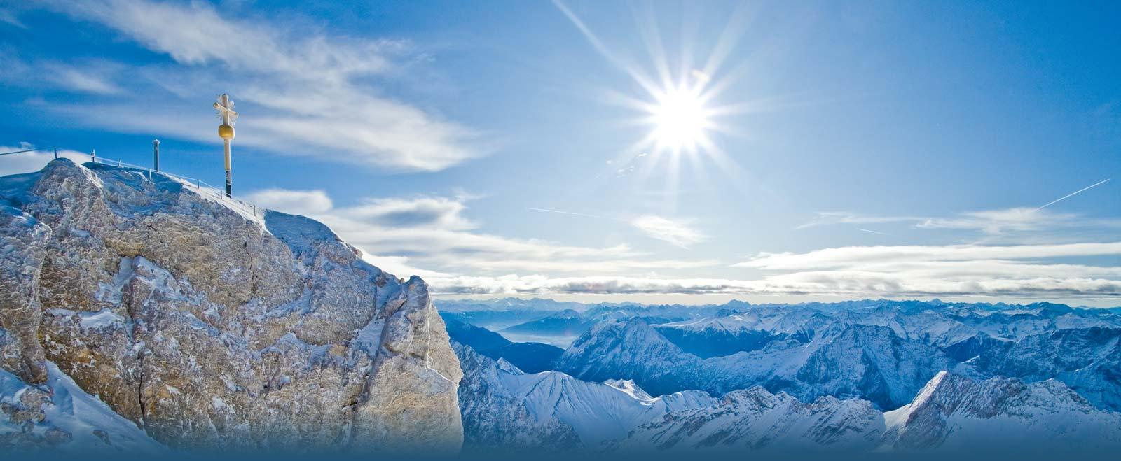 Wetter Garmisch Partenkirchen 3 Tage